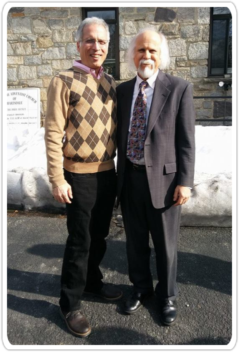 Jim Lorusso, and Head Elder Frank Merendino
